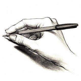 writing - pen