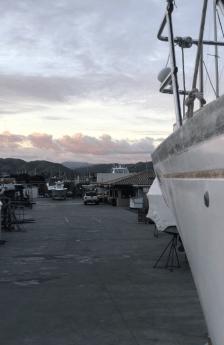 boatyard views