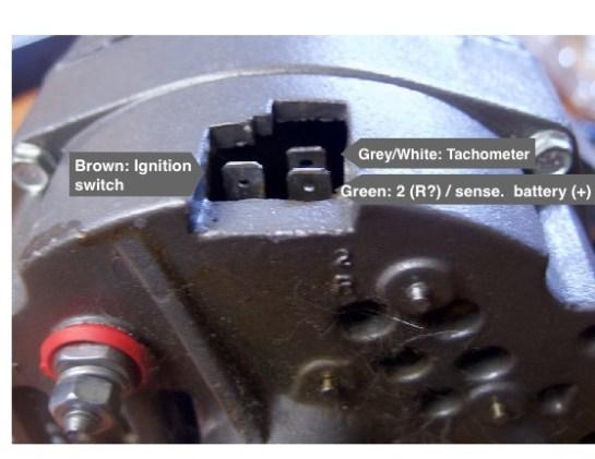 4108 LeeceNeville 8MR alternator conversion   sv bahia