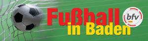 Fußball in Baden