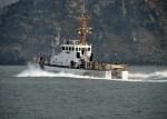 USCG Blackfin