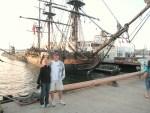"""Cindy & Ty - """"HMS Surprise"""""""
