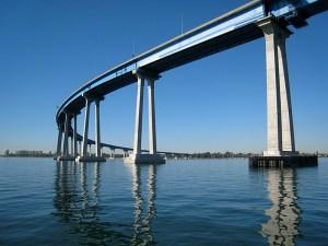 Coronado Bay Bridge