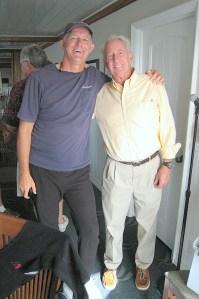 SAS & Gordon West