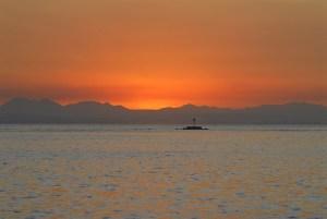 Red Sky at Morning........