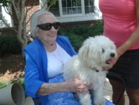 Edna likes Charlie