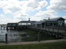 Jekyll Wharf