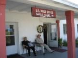 Sapelo Island Post Office