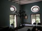RJ Reynolds Mansion, dining room