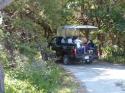 over-sand vehicle