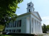 Old Whaling Church, Edgartown