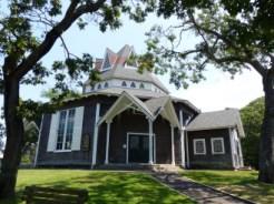 Union Chapel, Oak Bluffs
