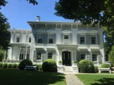 Hannibal French House, Sag Harbor