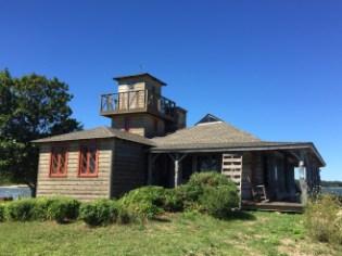 LS_20160822_110411 Taylor Island cabin, Coecles Harbor