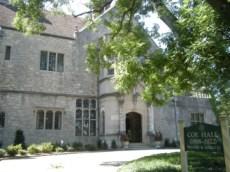 Coe Hall, Planting Fields Arboretum State Historic Park