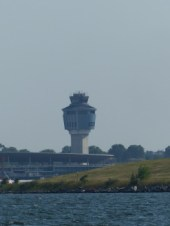 air traffic control at LaGuardia
