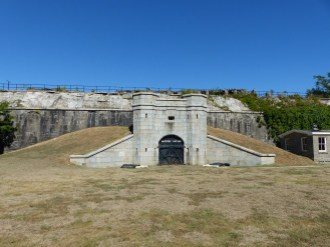 Battery Potter, Fort Hancock NJ