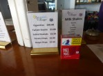 Pack of cigarets is $30 NZD, about $25.05 US dollars