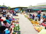 Market at Nadi we visited for a day