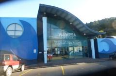 Spa - Waiwera Infinity Thermal Spa Resort