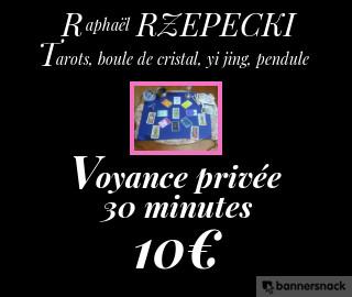 Voyance privée 10€