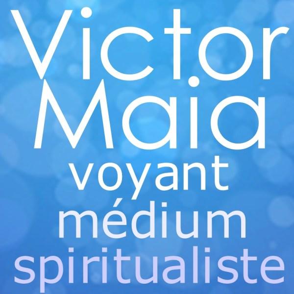 Victor Maia, médiumnité, guidance et voyance atypiques