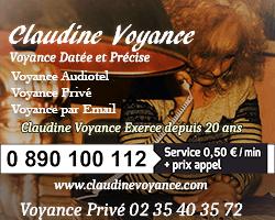 Claudine Voyance datée ET précise