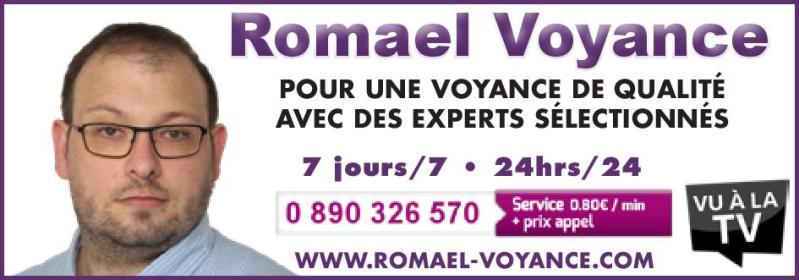 Romael – Voyance sincère sans complaisance