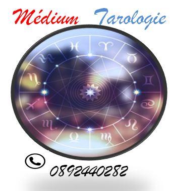 Médium tarologie