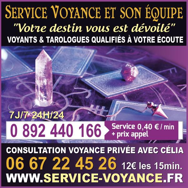 service-voyance recrutement