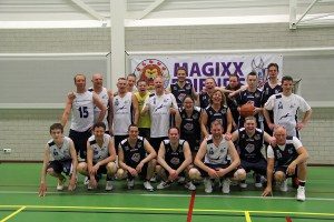 Supportersteams 2013 - Sander de Jong