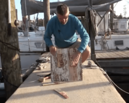 Epoxy Strength - What to use polyester or epoxy for boat repair