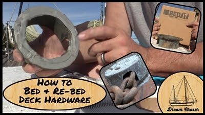 Featured Post - Bedding Deck Hardware