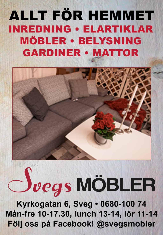 Svegs-Mobler