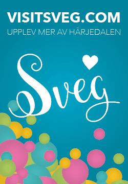Visit Sveg - upplev mer av Härjedalen - visitsveg.com