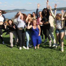 Inbjudan till Hästnäringens Unga Ledare –  Grundprogram & ledarskapsutbildning 2019