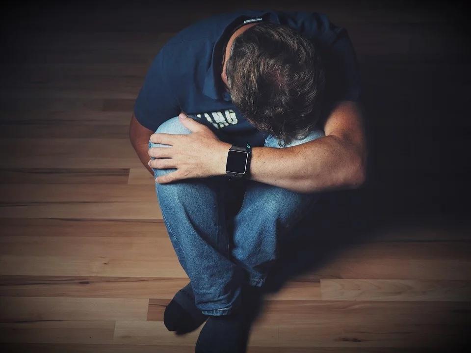 Patarimai, kurie padės sumažinti depresijos simptomus