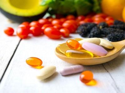 7 vitaminai ir mineralai, kurie būtini gerai sveikatai