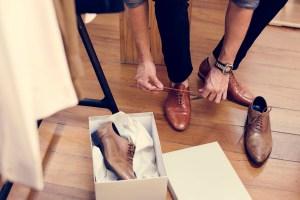 Kaip teisingai išsirinkti batus?