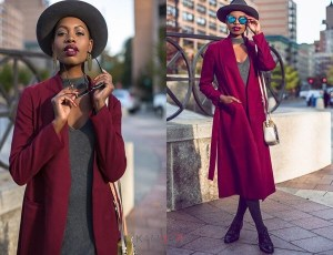 5 Fashion Rules Guiding The Harmattan Season