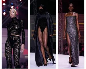 Read more about the article Memories From The GTBank Fashion Weekend 2018