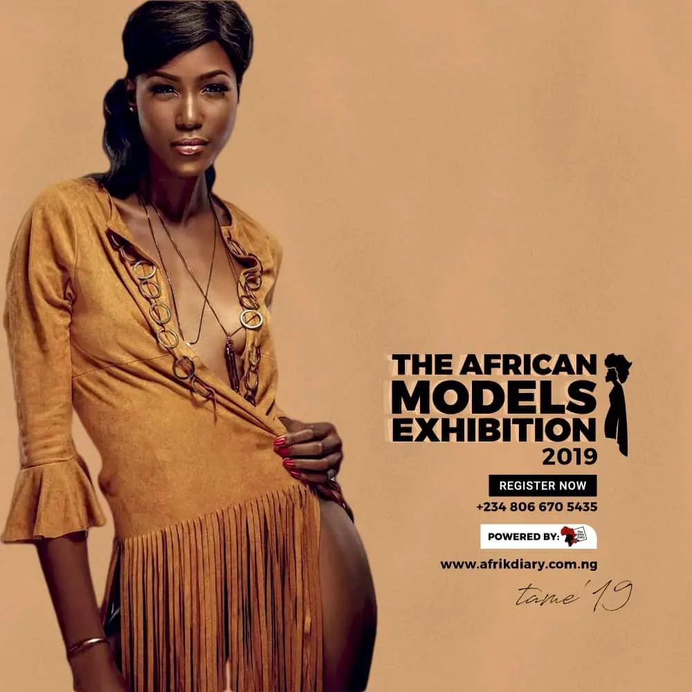 The Afrik Diary Presents TAME'19