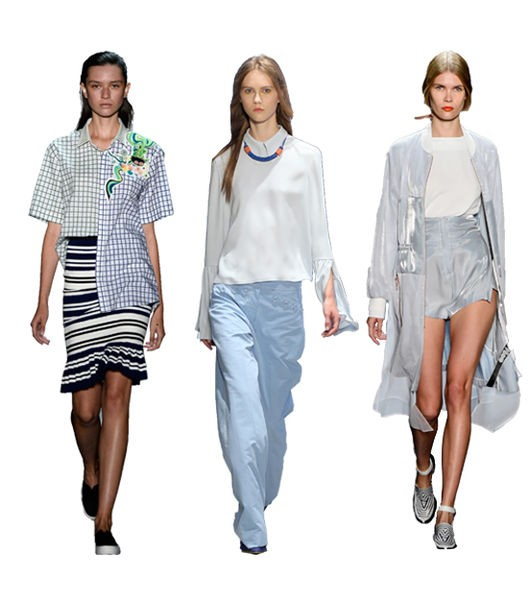 New York Fashion Week To Begin Next Month