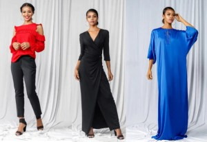 Womenswear brand, The Casual Queen, Drops Latest Collection