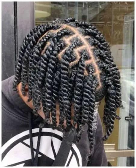 twaid hairstyle