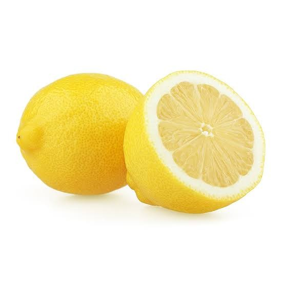 Lemons - How to Remove Skin Blemishes Without Bleaching
