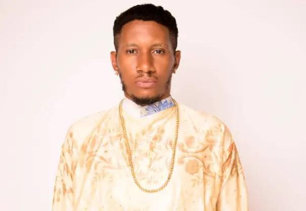 Designer of the Week: Prince NALA of NALA EkeNUMBO