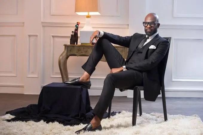 Top Fashion Designers In Nigeria Svelte Magazine