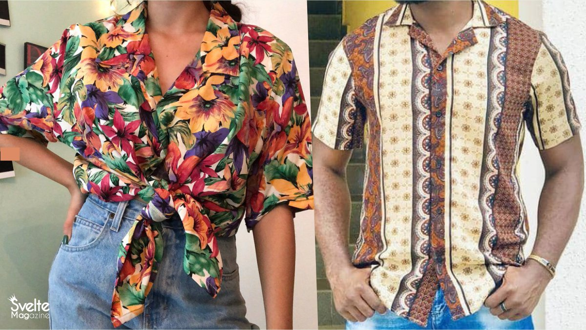 You are currently viewing 6 Simple Tips on How to Style Vintage Shirts