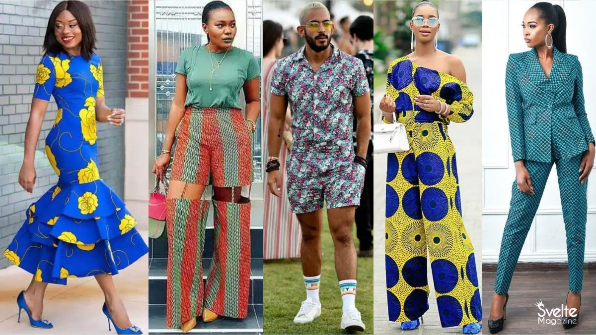 You are currently viewing Latest Ankara Styles Your Tailor Hasn't Shown You Yet